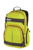 Nitro Drifter Backpack Lime