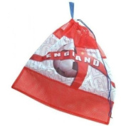 England Football Drawstring Tidy School Swim PE Bag Draw String