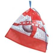 England Football Drawstring Tidy School Swim PE Bag Draw String