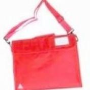 School Uniform Premium Book Carry Bag