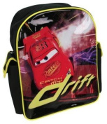 Disney Cars Drift School Bag with side pockets
