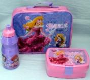 """Disney Princess - """"Let The Magic Begin"""""""