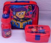 "SpongeBob SquarePants - ""DJ SB / Soak It Up"""