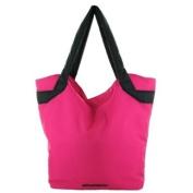 ROCKET DOG Orchid - Ladies Fuscia Pink Shopper Designer Handbag