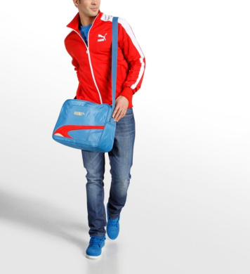 Puma Shoulder Bag Nz 65