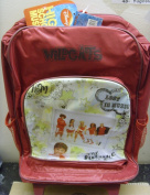 "DISNEY ""High School Musical"" Deluxe Trolley Bag."