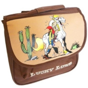 Lucky Luke Kids School Bag