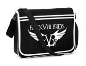 Official BLACK VEIL BRIDES Messenger Bag Logo SCHOOL