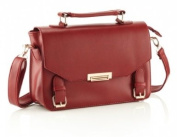 Kaytie Wu School Satchel Style Shoulder Bag Handbag