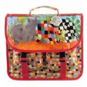 Elmer Kids School Bag