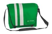 New Vaude Wash Off Albert M Messenger Bag 34 Cm, apple green