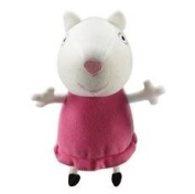 Peppa Pig Plush Collectables