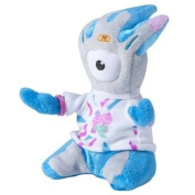 Mandville 15cm Cuddly Collectable Mascot - Olympics 2012