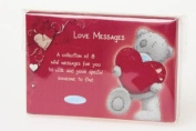 Me to You Tatty Teddy - Love Message Mini Friendship cards
