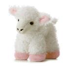 Aurora 8-inchFlopsie Lamb