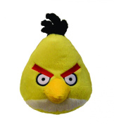 15cm Yellow Angry Birds Plush Toy