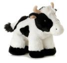Aurora 20cm Flopsie Cow