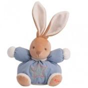 Kaloo Winter Follies Small Blue Rabbit
