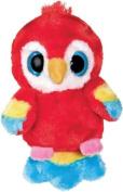 Aurora 90799B Yoohoo & Friends Cuddly Toy Parrot 21 cm