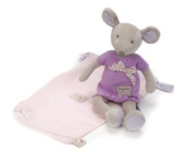 Ragtales Lily Mouse Toy