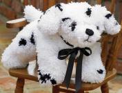 Huggables Puppy Stuffed Toy Latch Hook Kit-30cm Long