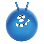 60cm INCH LARGE JUMP N BOUNCE SPACE HOPPER RETRO BALL ADULT/KID OUTDOOR TOY NEW
