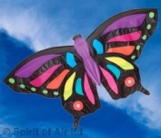 Flying Creatures Giant Butterfly Kite with 2m wingspan