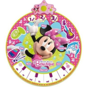 Minnie Mouse Bow-tique Musical Mat