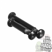 Madd Gear Pro Mgp Wheel Hardware - Axle Set