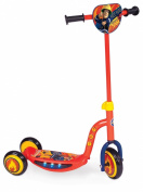 Fireman Sam Rescue Light & Sound Tri-Scooter