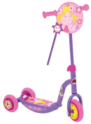 Ben & Holly's Little Kingdom Magical Light & Sound Tri-Scooter