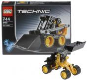 LEGO Technic 8418: Mini Loader