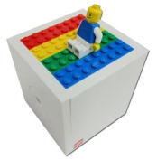 Lego Battery Operated Sharpener