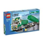 LEGO City 7998: Classic Truck