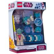 Lego Star Wars watch Yoda