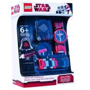 Lego Star Wars children's watch - Darth Maul