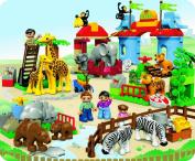 LEGO DUPLO 5635 Big City Zoo