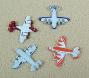 Dolls House Toy Aeroplanes