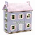 Le Toy Van Lavender Doll's House