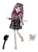Monster High Doll Rochelle