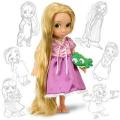 Disney Animators' Collection RAPUNZEL Doll 41cm HIGH