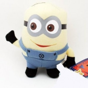 Tall Thumbs Up Minion - Small Plush Characters