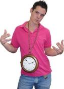 Jumbo Clock Medallion