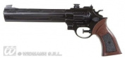 Vodka Cowboy Guns - 30cm Guns Novelty Toy Weapons & Armour for Fancy Dress Costumes Accessory