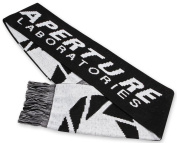 Scarf - Portal 2 - Aperture Laboratories Knit New Toys Licenced P280