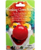 Clown Nose Vinyl. Honking