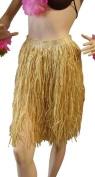 Hawaiian Grass Skirt Fancy Dress