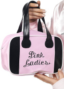 Smiffy's Pink Ladies Bowling Bag