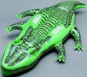 Inflatable Crocodile 145cm