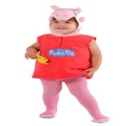 VMC Accessories Peppa Pig Dress Up Costume